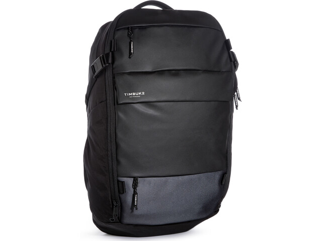 Timbuk2 Parker Pack Selkäreppu, jet black